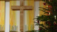 Herzliche Einladung zu unseren Veranstaltungen in der Weihnachtszeit!