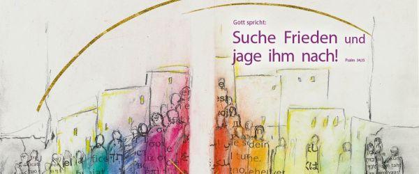wünscht die EFG Waldsolms-Kröffelbach!